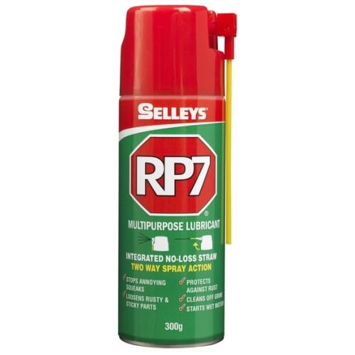 Dầu tẩy rỉ RP7  (300g)