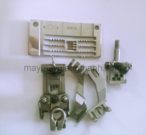 Bộ cự ly máy viền 4 kim SRB