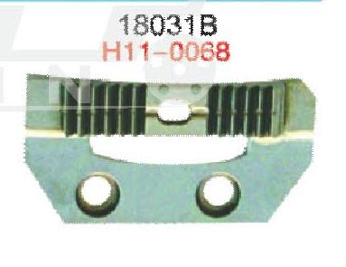 Răng cưa máy 1 kim 18031B
