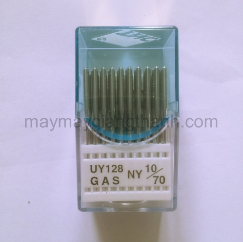 Kim máy may viền Đài Loan UYx128 GAS