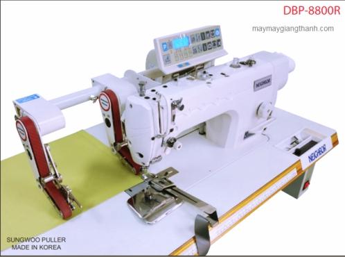 Bộ trợ lực máy 1 kim, 2 kim DBP-8800R Sungwoo Puller