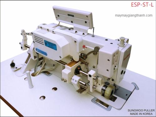 Bộ trợ lực máy 1 kim, 2 kim ESP-ST-L Sungwoo Puller