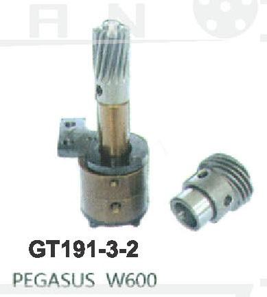 Bơm dầu máy viền pegasus W600