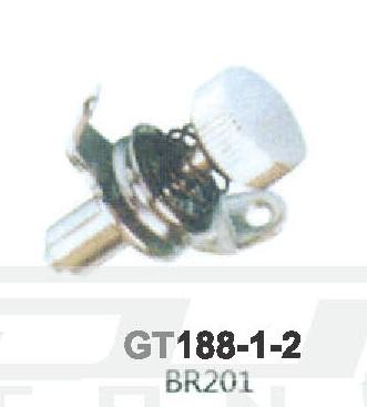 Cụm đồng tiền phụ máy 1 kim Brother 7200