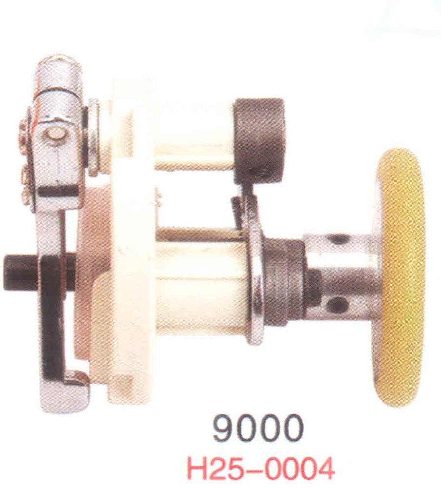 Đánh suốt máy may 1 kim điện tử JUKI DDL-9000