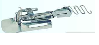 Cữ nằm gấp 1 mép may dây né DA YU 109