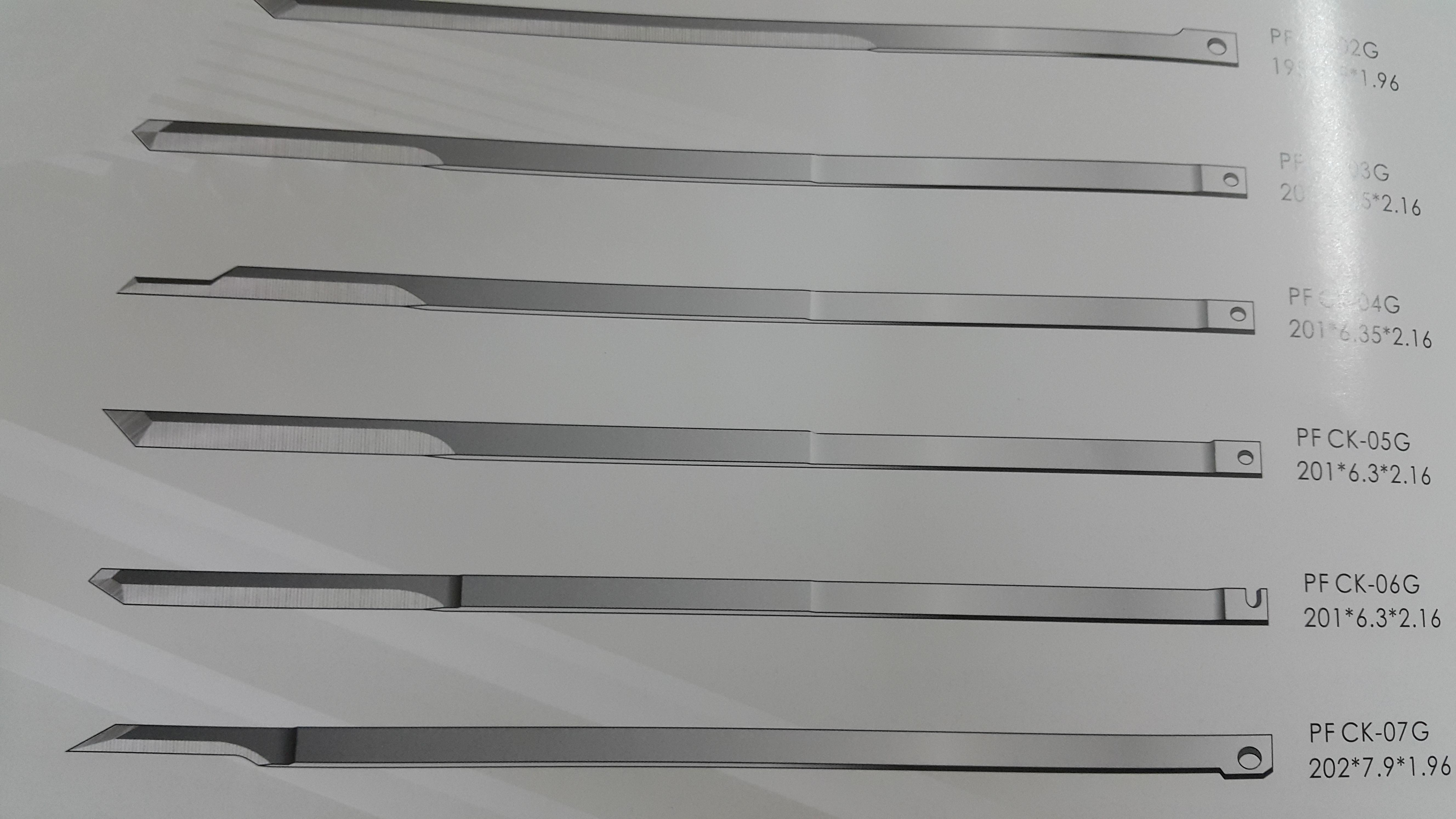Dao máy cắt vải tự động Gerber GTXL /GT7250/GT5250