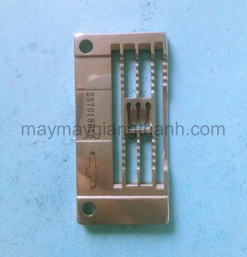 Mặt nguyệt viền PEGASUS W600 5.6