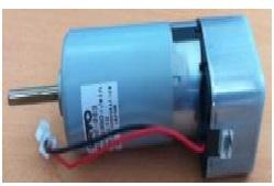 Motor trục Y máy cắt rập mẫu Graptech FC8600