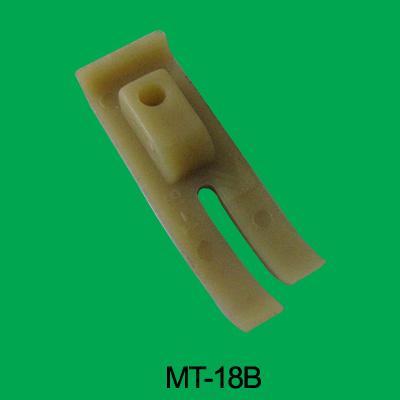 Đế chân vịt nhựa 1 kim MT-18B loại thường