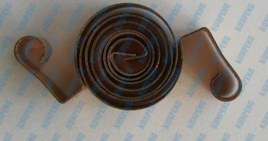 Lò xo dẹt máy cắt vải  KM M-111