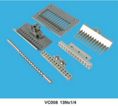 Bộ cự li máy SIRUBA VC008-13N