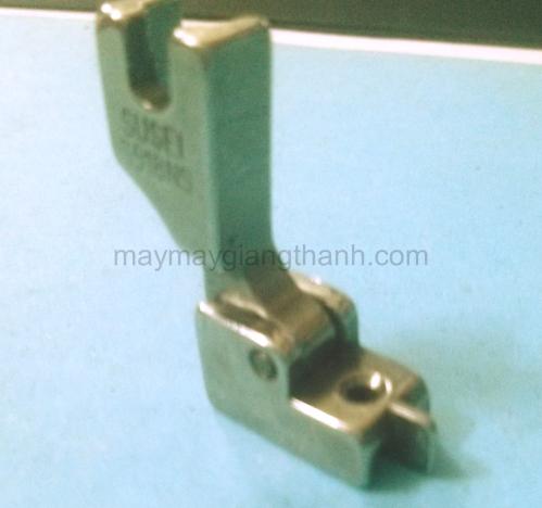 Chân vịt máy một kim tra khóa giọt lệ S518N