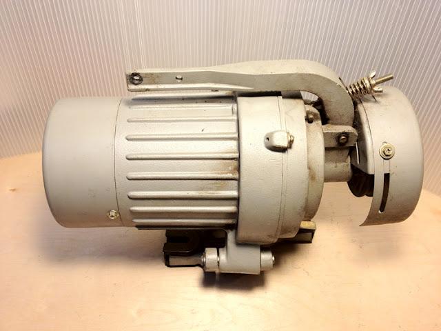 Motor máy may công nghiệp