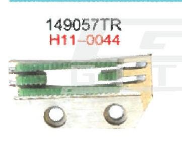 Răng cưa máy 1 kim 149057TR