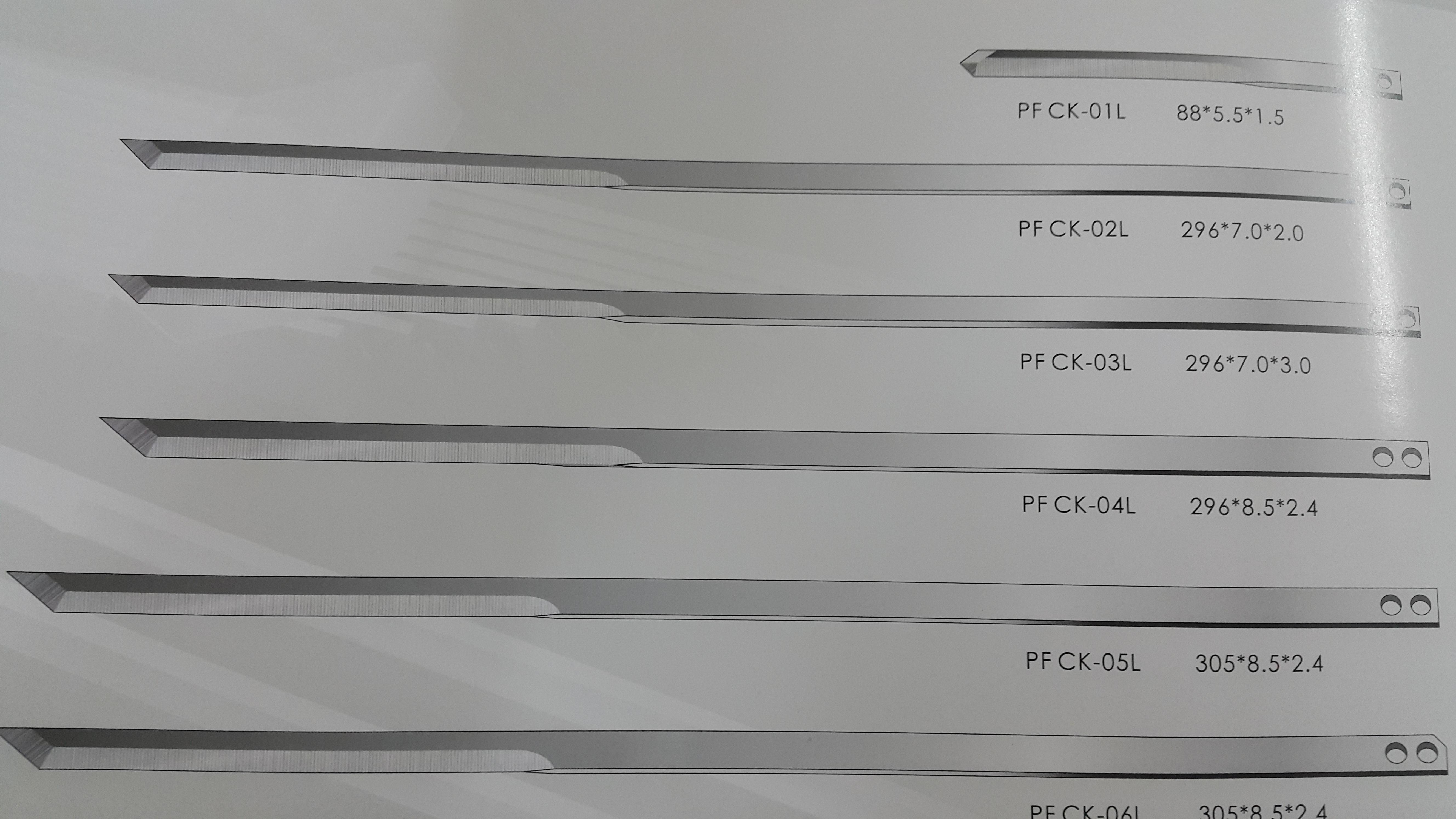 Dao máy cắt tự động Lectra VT5000/VT7000