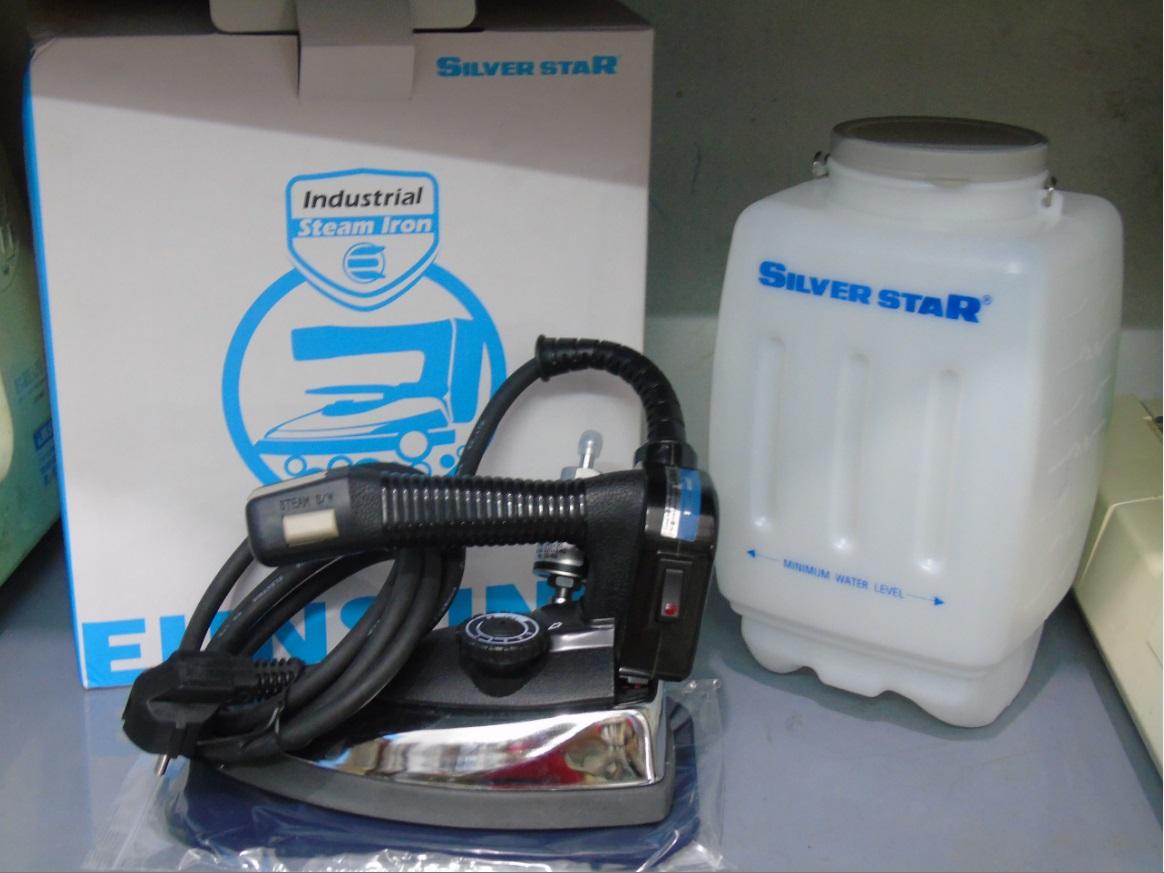 전기 물통 아이롱 SILVER STAR ES-94A