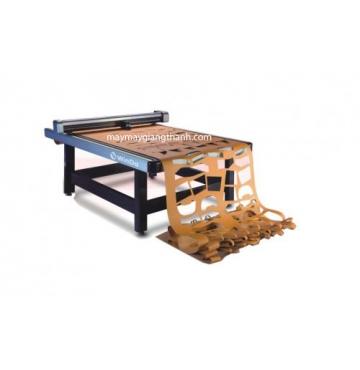 Máy cắt rập WinDa Flat-bed Inkjet Pattern