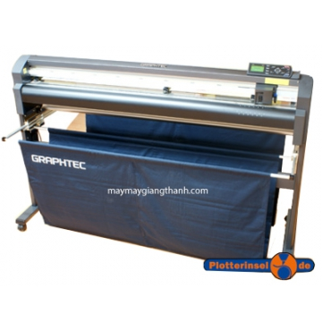 Máy cắt rập Graphtec FC8600