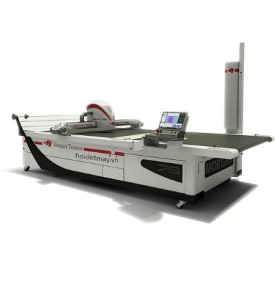Máy cắt vải tự động NEXT 70 – 4500 RPM