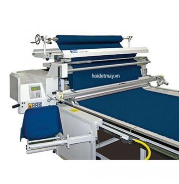 Máy trải vải tự động Bullmer E100