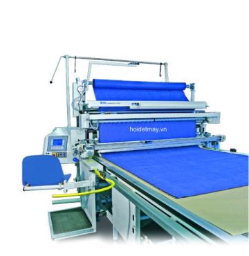 Máy trải vải tự động Bullmer E1700-1800