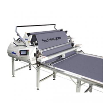 Máy trải vải tự động Bullmer W1800