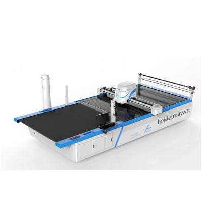 Máy cắt vải tự động TIMING TMCC