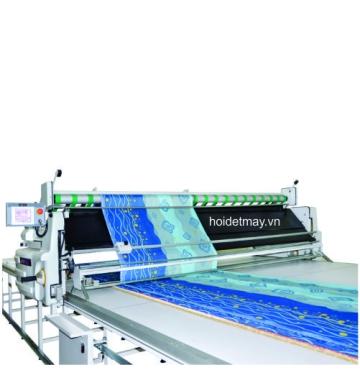 Máy trải vải tự động Serkon MH1