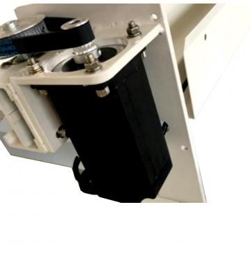 Motor trục X máy phay mica ST1215M