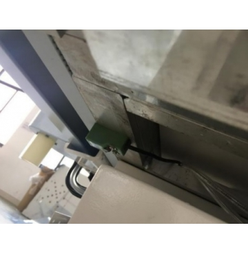 Sensor trục Y máy phay mica ST1215M