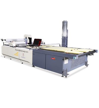 Máy cắt vải tự động Richpeace RPAC