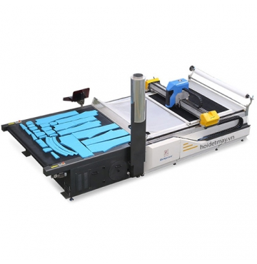 Máy cắt vải tự động Richpeace RPC 6