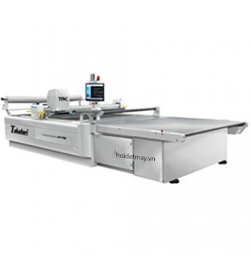 Máy cắt vải tự động TAKATORI TAC-208TBR