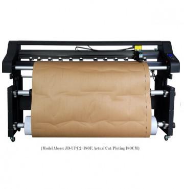 Máy cắt rập bìa cứng GI-UPC2-180F Jindex