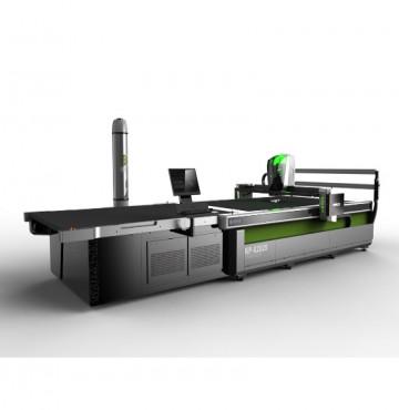Máy cắt vải tự động KP-X Series