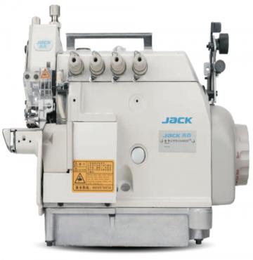 Máy Vắt Sổ Jack 797TDI