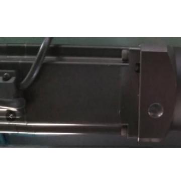 Motor trục X máy phay mica CXMB