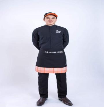 Mẫu áo đồng phục The Coffee House cực chuyên nghiệp giá chỉ từ 120k