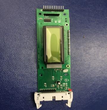 Main màn hình máy cắt bìa ST1215PQ