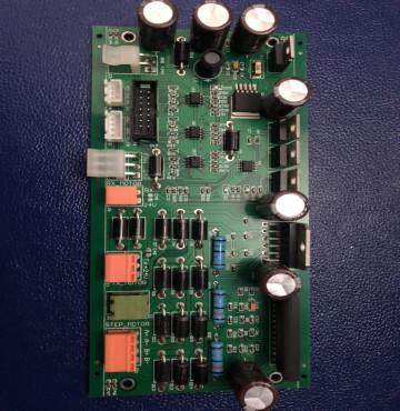 Mian công suất máy in sơ đồ HP45C