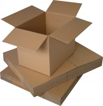 Thùng carton 5 lớp sóng BC 60x40x40