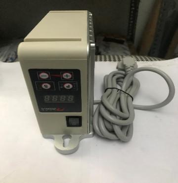 Hộp điều khiển quạt hút khói máy có cắt laze máy lập trình CHNKI Laser