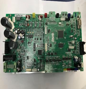 Bo mạch điều khiển X,Y máy lập trình CHNKI chạy dây