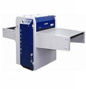 Máy ép keo HASHIMA khổ 600 HP-600LFS