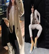 Vest kết hợp giày thể thao CỰC ĐỈNH cho nam nữ