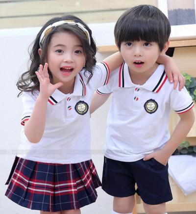 Đồng phục học sinh Giá Rẻ tại Hà Nội