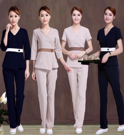 Những mẫu đồng phục Khách Sạn Sang Trọng bậc nhất