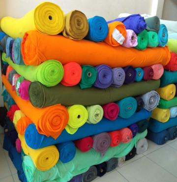 Thu mua vải cây giá cao cả nước