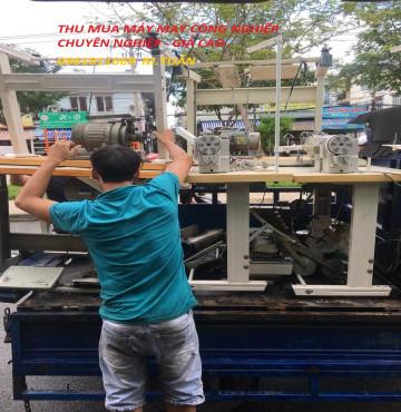Thu Mua Máy May Công Nghiệp Cũ ở Bình Tân